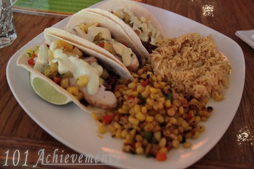 Taco Tuesday @ Cain's Saloon