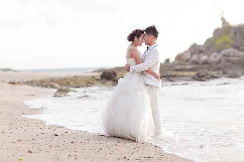 Veillage Wedding Photoshoot Phuket Singapore