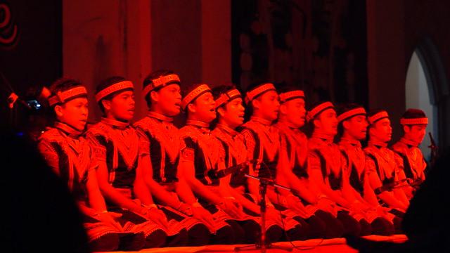 Saman Dance Original 1