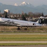 Alaska Airlines N931AS