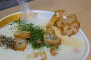 桃園桃園|品味廣東粥-一碗簡單卻耐人尋味的粥品