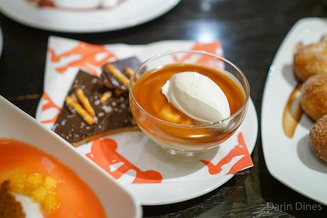 SALTED CARAMEL BUDINO pretzel toffee
