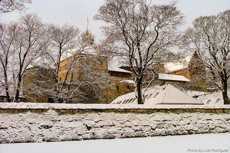 Fortaleza de Akershus-3