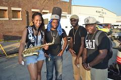 164 4 Soul Band