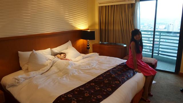 Eastwood Richmonde Hotel