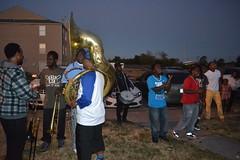 146 TBC Brass Band