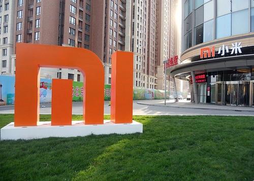 Logo Sede Xiaomi