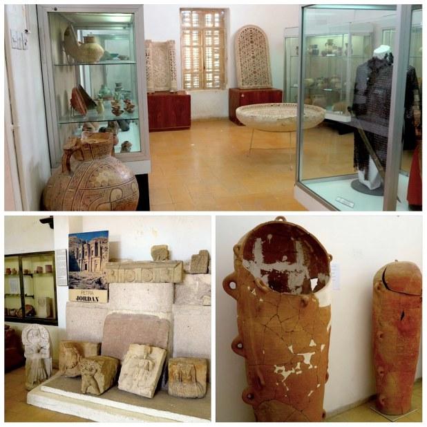 Museo Ciudadela Amman