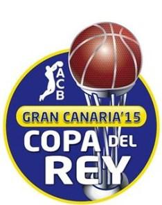 Copa Rey Baloncesto 2015 - Diario a Borbo