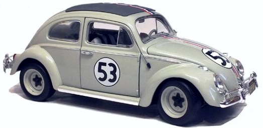 Hot Wheels Herbie 1-18 (9)