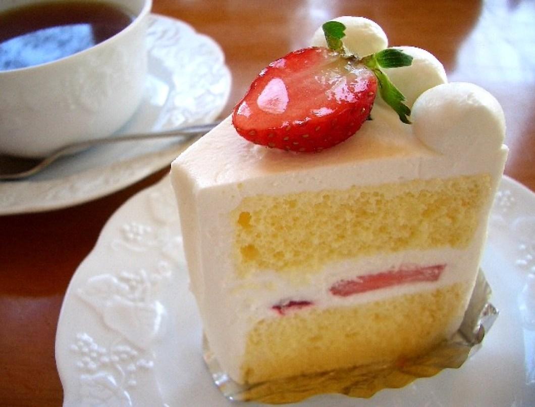 Imagen en HD de un pastel