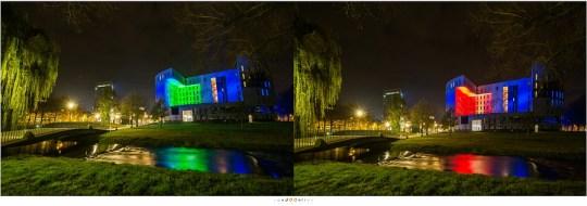 Kennispoort in Eindhoven