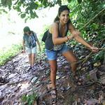 07 Viajefilos en Panama. Isla Bastimentos 22