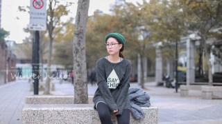 [穿搭] AJPEACE跟我們一起在台北走走♥