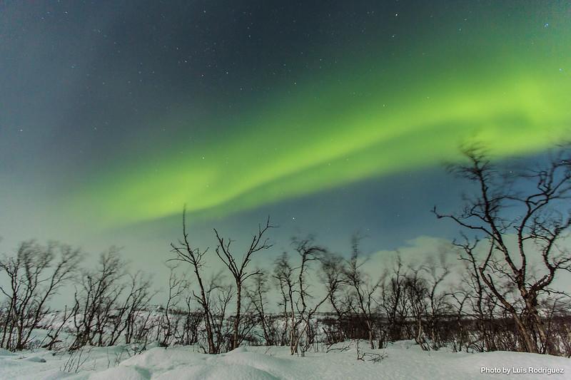 Auroras Boreales en Noruega-48