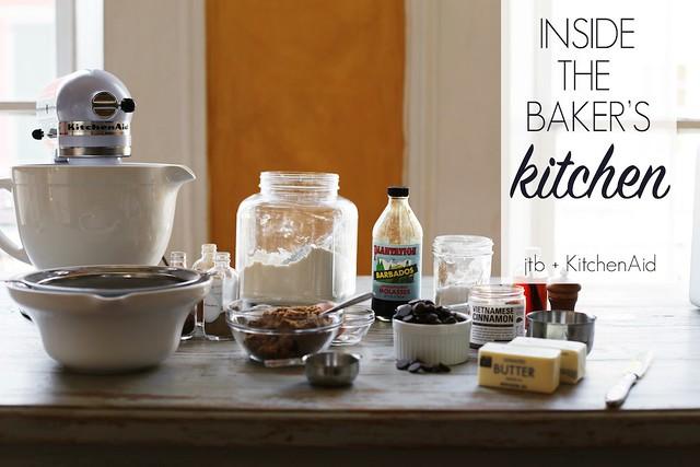 Our Third Final Installment Inside Baker Kitchen