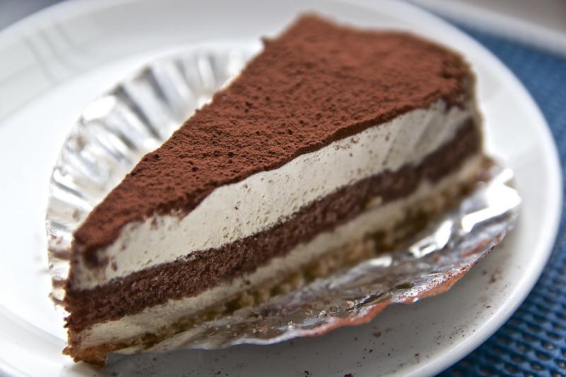 花蓮花蓮 提拉米蘇精緻蛋糕Tiramisu-平價又美味 - 甘單慢漫遊