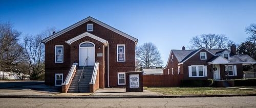 Laurens Pentecostal Holiness Church-001