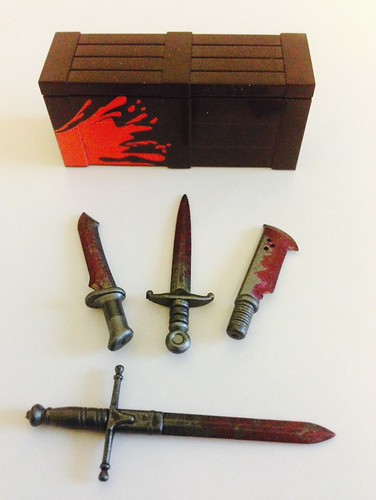 Bloodshed Crate