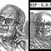 RIP : WE MISS YOU OUR LEGEND : Director K.BALACHANDER  - Directed More than 100 films in many Indian Languages....and Won many National Awards,State Awards and BADMA SHREE,BALKE Awards also...!!!.