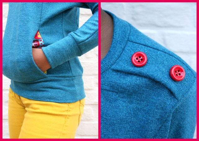 julia sweater (collage2)