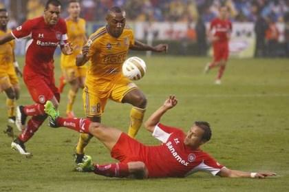Tigres jugará la final tras empatar sin goles en el marcador global