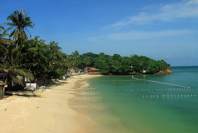 Alubihod Beach, Guimaras