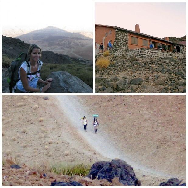 Ascension al Teide
