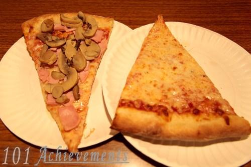 Pizza-lympics