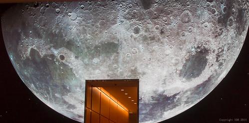 Moon Hallway