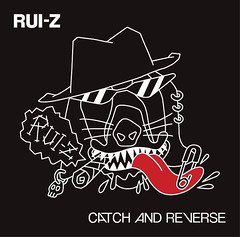 「CATCH AND REVERSE」<br/>2015.1.25 Release / 8曲入 / ¥2,000