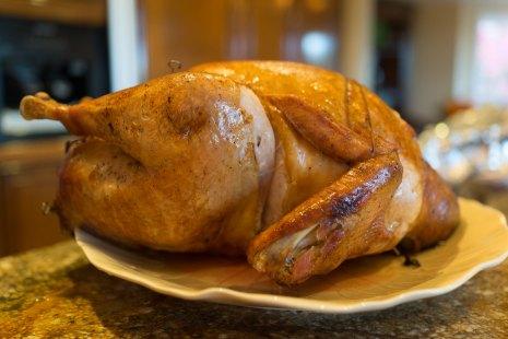 2014-11-27 Thanksgiving Mission Viejo