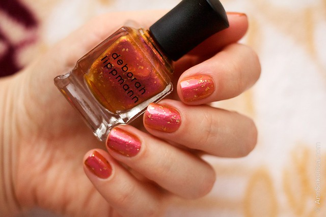 02 Deborah Lippmann   Marrakesh Express