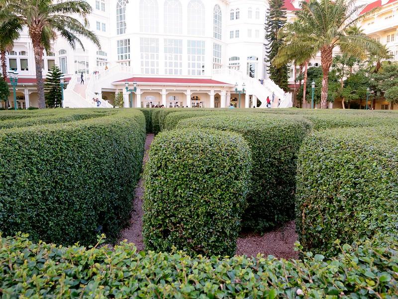 HK Disneyland Hotel