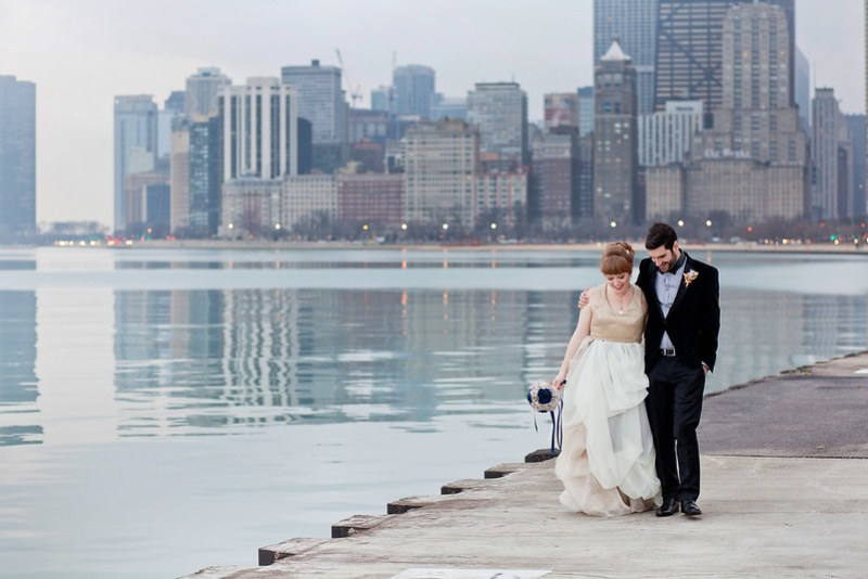 Chicago Offbeat Wedding Venues