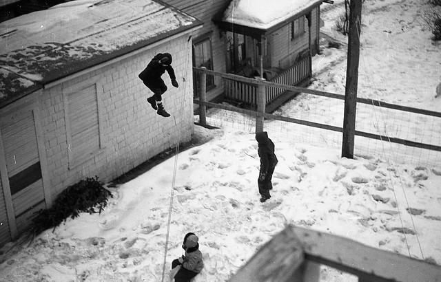 Raymond Albert's Photos - Rolls 7-8-9-10