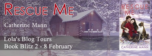 Rescue Me banner