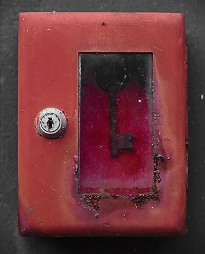 Emergency Services Key Box