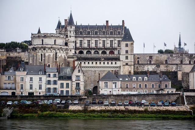Chateau de Ambois