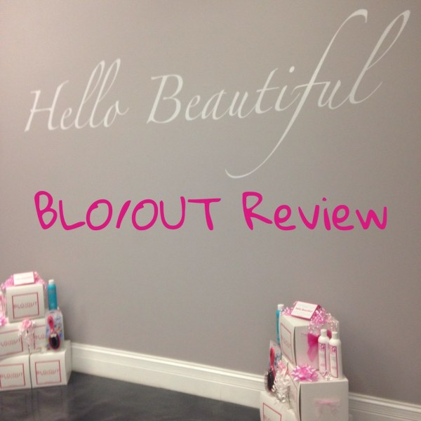 BLO/OUT review