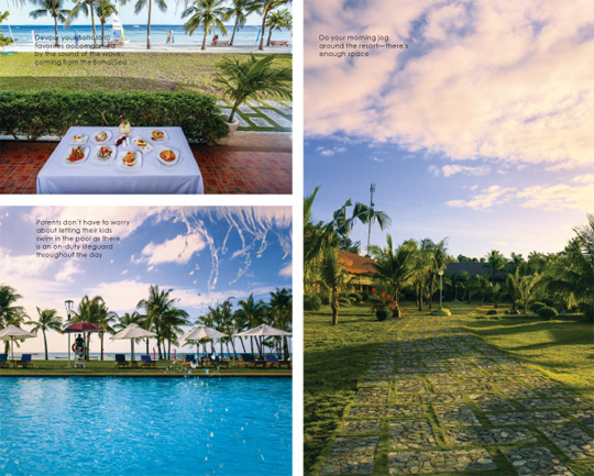 La Isla Magazine Dec 2014