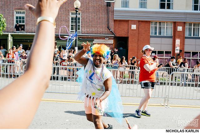 Pride Parade 2016-38