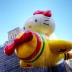 Spotlight: Macy's Thanksgiving Day Parade