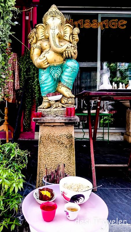 Ganesha Thailand