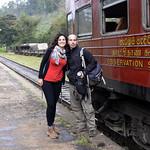13 Viajefilos en Sri Lanka. Tren a Ella 44