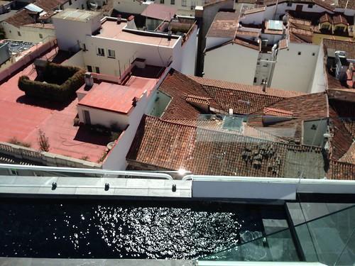 Hotel Madrid Innside Suecia, Madrid