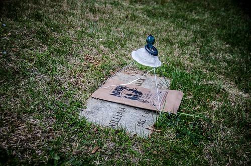 Laurens Cemetery Tour-59
