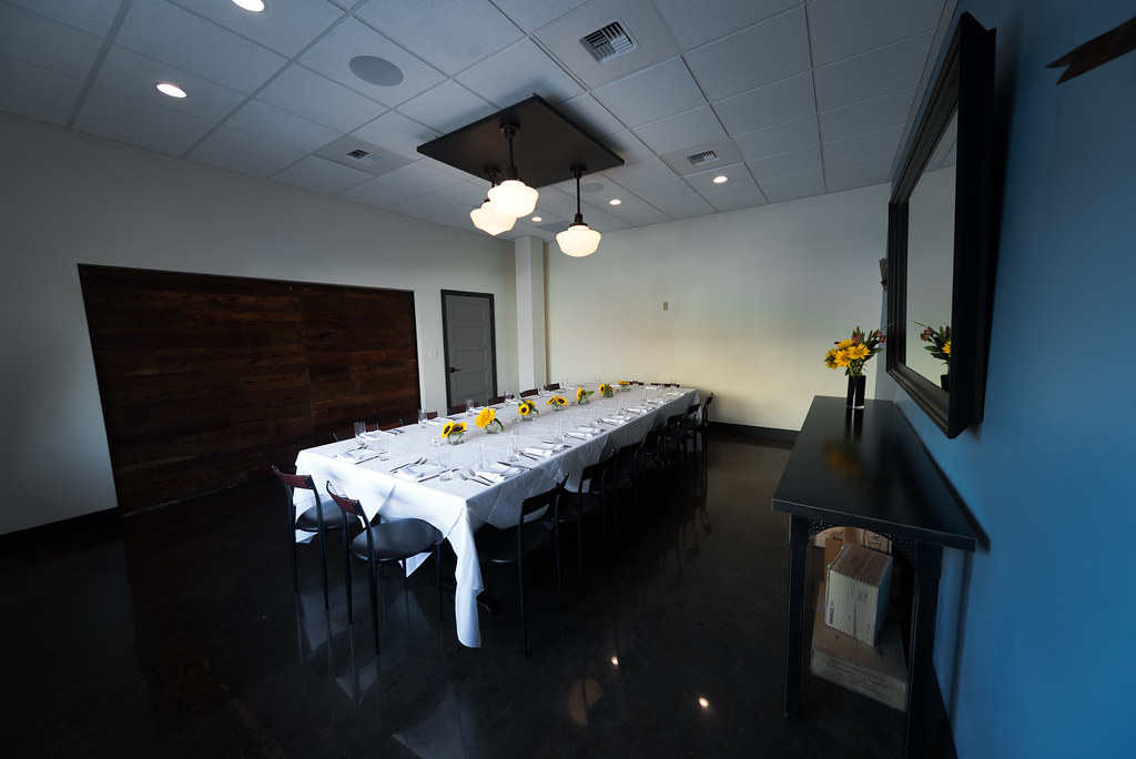 Primo Grill Bargreen Ellingson Restaurant Design