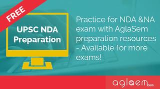 UPSC National Defence Academy (NDA) Admit Card