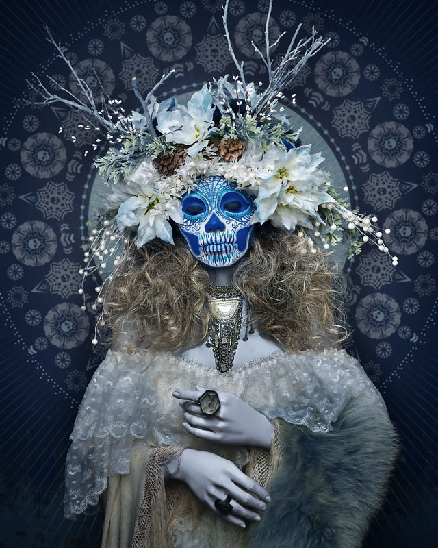 las-muertas-winter